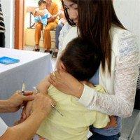 Những vắc xin quan trọng cần tiêm cho trẻ trên một tuổi