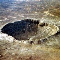 Những vụ nổ thiên thạch