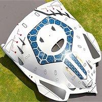 Những ý tưởng thiết kế máy bay như phim khoa học viễn tưởng