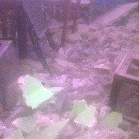 Nicaragua động đất mạnh, lan sang nhiều nước láng giềng