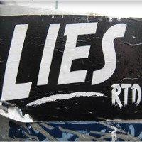 Nói dối có thể trở thành thói quen khi chúng ta nhiều lần thực hiện hành vi này?