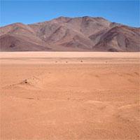 Nơi duy nhất trên Trái đất có địa hình giống Hỏa tinh