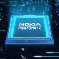 Nokia ra mắt chip 5G ReefShark có tốc độ cao, tiêu thụ điện cực thấp
