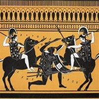Nữ chiến binh Amazon trong thần thoại Hy Lạp có thật hay không?