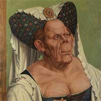 Nữ công tước xấu xí nổi tiếng thế giới và bí ẩn sau hàng trăm năm đã có lời giải