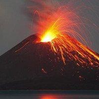Núi lửa là gì? Núi lửa được hình thành như thế nào?