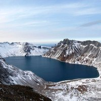 Núi lửa Triều Tiên có thể thức tỉnh, gây thảm họa diệt vong