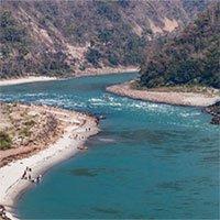 Nước ngầm đang rút cạn nhiều con sông của thế giới
