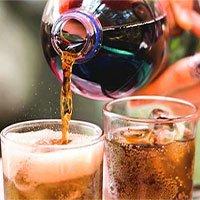 Nước ngọt không đường cũng không tốt cho sức khỏe
