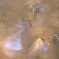 Nước ở dưới bề mặt sao Hỏa chỉ 2,5cm: Giấc mơ hành tinh Đỏ không còn xa?