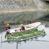 Nước sông Tô Lịch