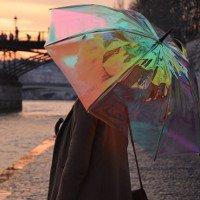 Ô ma thuật dự báo chính xác khi nào có mưa trước nửa tiếng