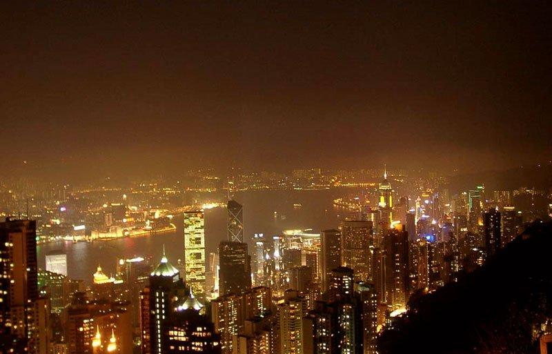 Ô nhiễm không khí ban đêm có xu hướng tăng