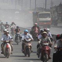 Ô nhiễm không khí đe dọa sự phát triển trí não của hơn 17 triệu trẻ em toàn cầu