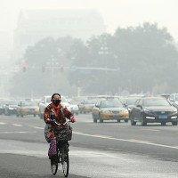 Ô nhiễm không khí, tiếng ồn làm tăng nguy cơ mắc bệnh cao huyết áp