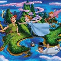 Peter Pan - hội chứng tâm lý