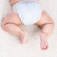 Phân của trẻ sơ sinh – nguồn lợi khuẩn dồi dào!
