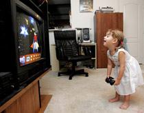 Phần lớn trò chơi video tốt cho trẻ em