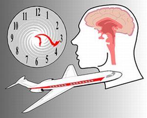 Phân tử tác động lên đồng hồ sinh học của con người