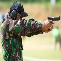 Phản ứng kì lạ của bộ não và cơ thể khi bạn bóp cò súng