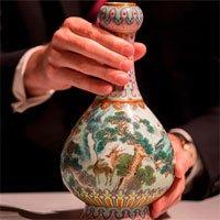 Pháp: Dọn gác xép, phát hiện báu vật hơn chục tỉ đồng