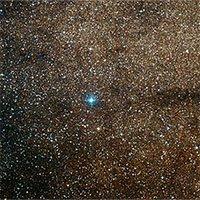 Phát hiện ba hành tinh mới hình thành trong thiên hà của chúng ta