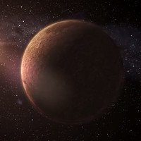Phát hiện ba ngoại hành tinh có kích thước tương đương Trái Đất
