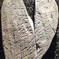 Phát hiện bản đồ đá cổ xưa nhất quả đất