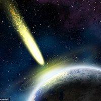 Phát hiện bằng chứng sao chổi đâm vào Trái Đất, quét sạch sự sống cách đây 13.000 năm