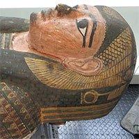 Phát hiện bất ngờ về xác ướp người phụ nữ Ai Cập 2.600 năm tuổi nổi tiếng