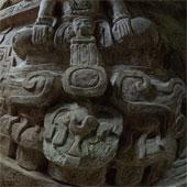 Phát hiện bức phù điêu cổ 1.400 tuổi tại Guatemala