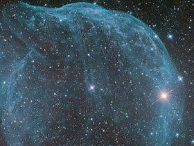 Phát hiện các bong bóng vũ trụ sau vụ nổ Big Bang