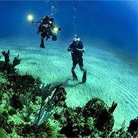 Phát hiện dấu chân lạ cách bề mặt đại dương gần 4km