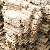 Phát hiện dấu tích đền tháp cổ ở Tây Ninh