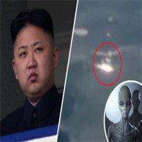 Phát hiện dấu vết người ngoài hành tinh ở Triều Tiên?