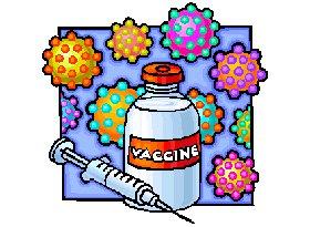 Phát hiện gen điều khiển cơ thể phản ứng vắcxin