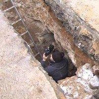 Phát hiện hầm tình báo bí mật từ thế kỉ 16 ở Nga