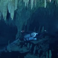 Phát hiện hang động dưới nước lớn nhất hành tinh