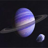 Phát hiện hệ thống sao lùn đỏ khác thường