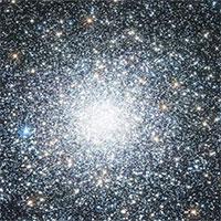 """Phát hiện """"hóa thạch"""" của vụ nổ Big Bang ẩn nấp trong không gian"""
