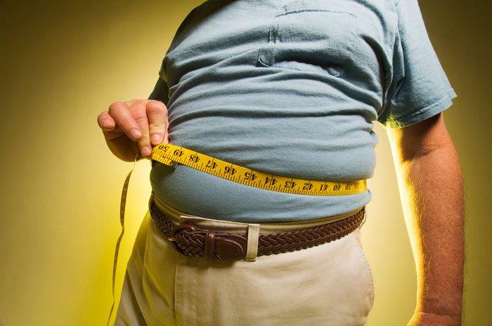 Phát hiện hoócmôn giúp người béo phì giảm cân