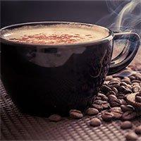 Phát hiện hợp chất trong cà phê ức chế