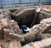 Phát hiện lăng mộ gần 1.400 tuổi của hoàng đế Trung Quốc