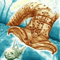 Phát hiện loài bọ thời tiền sử với cặp hàm đáng sợ