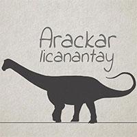 Phát hiện loài khủng long cổ dài mới trên sa mạc khô cằn nhất thế giới