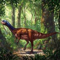 Phát hiện loài khủng long quái vật kỳ lạ