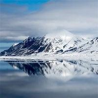 Phát hiện mới trong băng vĩnh cửu ở Bắc Cực