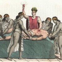 Phát hiện mới về hiến sinh người: Giúp củng cố quyền lực trong xã hội phân hóa giai cấp