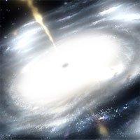 Phát hiện mới về hoạt động của hố đen siêu nặng thuở vũ trụ sơ khai