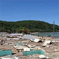 Phát hiện mới về nguyên nhân hàng đầu khiến mực nước biển dâng cao